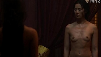 Naked Olivia Cheng hither Marco Polo