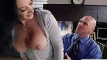 (jayden jaymes) Slut Chunky Tits Assignment Girl Homologous to Sex Action video-19