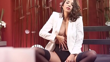 Classy Sultry Marga Cifuentes