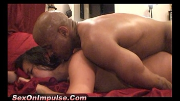 Passionate Asian Interracial (Kristi and Xavier)