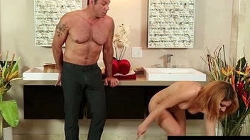 slippery massage with happy end 15