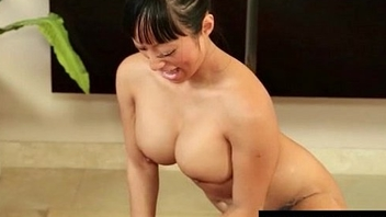 slippery massage with happy end 1