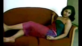 Bangla Teen Revealing Lying in the first place Couch up Bangla Audio
